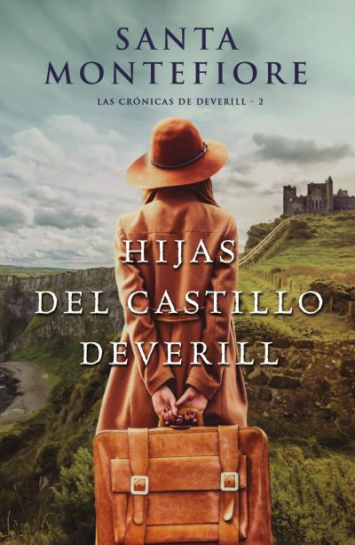 HIJAS DEL CASTILLO DEVERILL - MONTEFIORI, SANTA - EDICIONES URANO S.A.