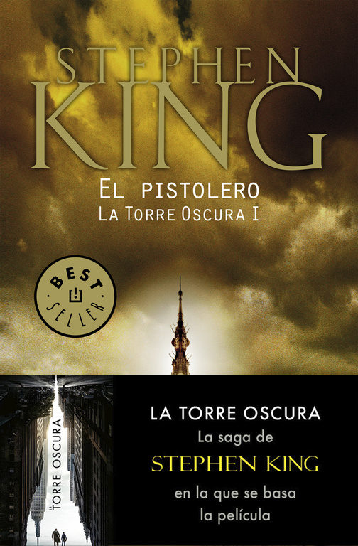 El Pistolero (la Torre Oscura i) - Stephen King - Debolsillo