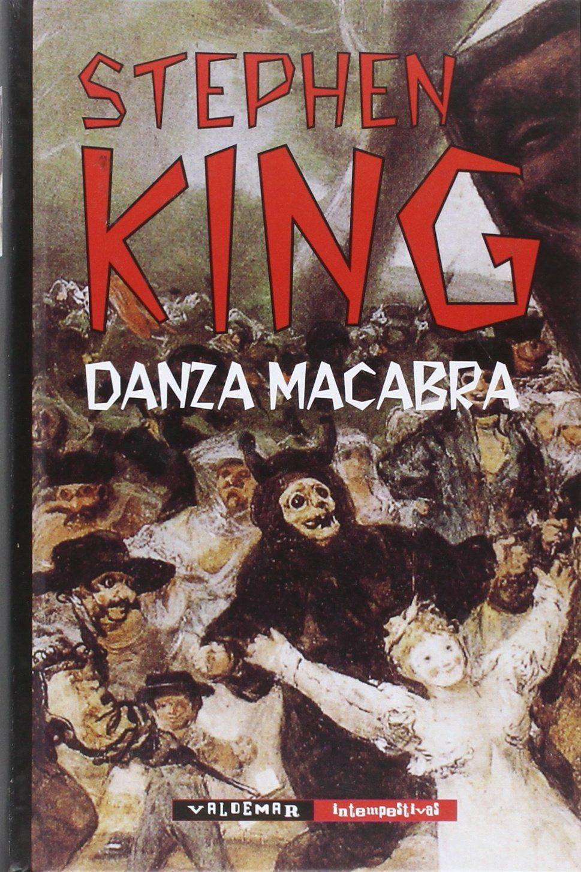 Danza Macabra - Stephen King - Valdemar
