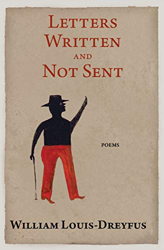 Letters Written and not Sent (libro en Inglés)