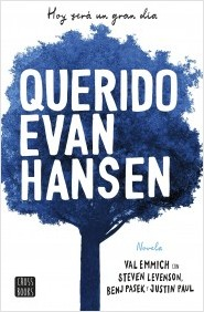 Querido Evan Hansen - Val Emmich - Cross Books