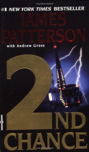 2nd chance - james patterson - grand central pub