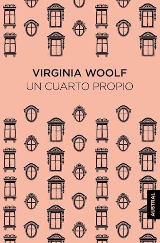 Un Cuarto Propio - Virginia Woolf - Booket