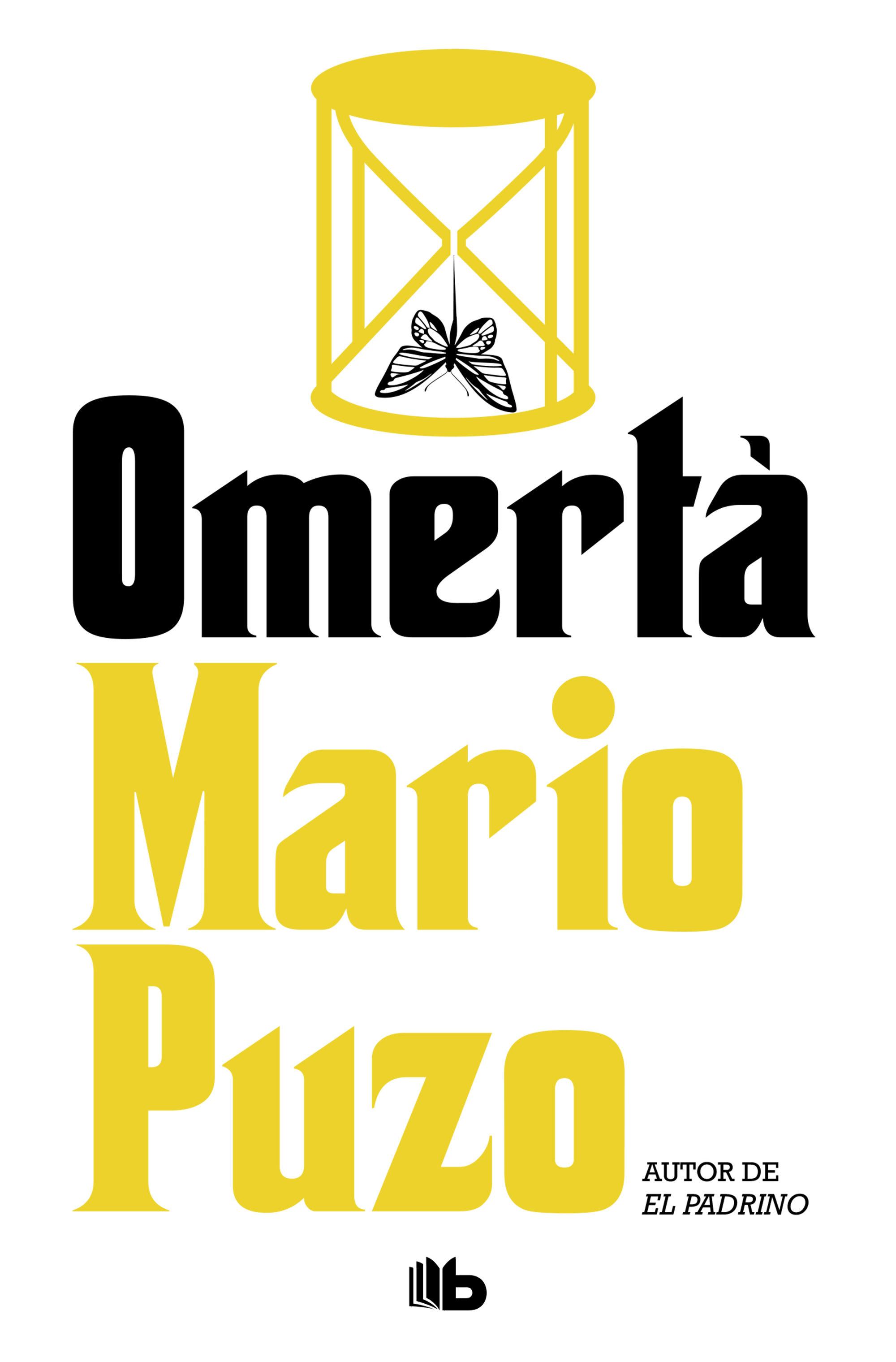 Omertà - Mario Puzo - B De Bolsillo