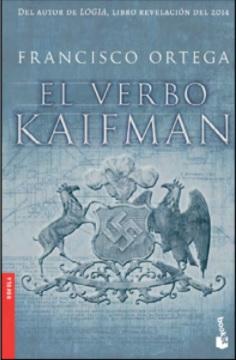 El Verbo Kaifman - Francisco Ortega - Planeta