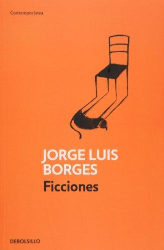 Ficciones - Jorge Luis Borges - Debolsillo