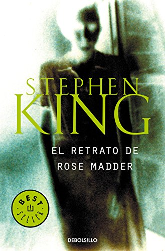 El Retrato de Rose Madder - Stephen King - Debolsillo