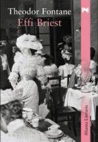 Effi Briest - Theodor Fontane - Alianza