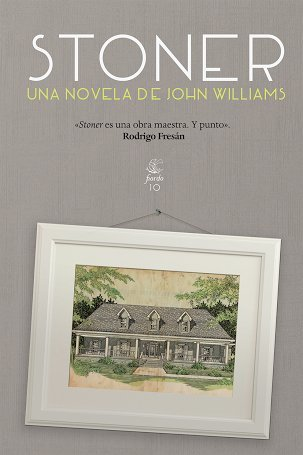 Stoner - John Williams - Fiordo