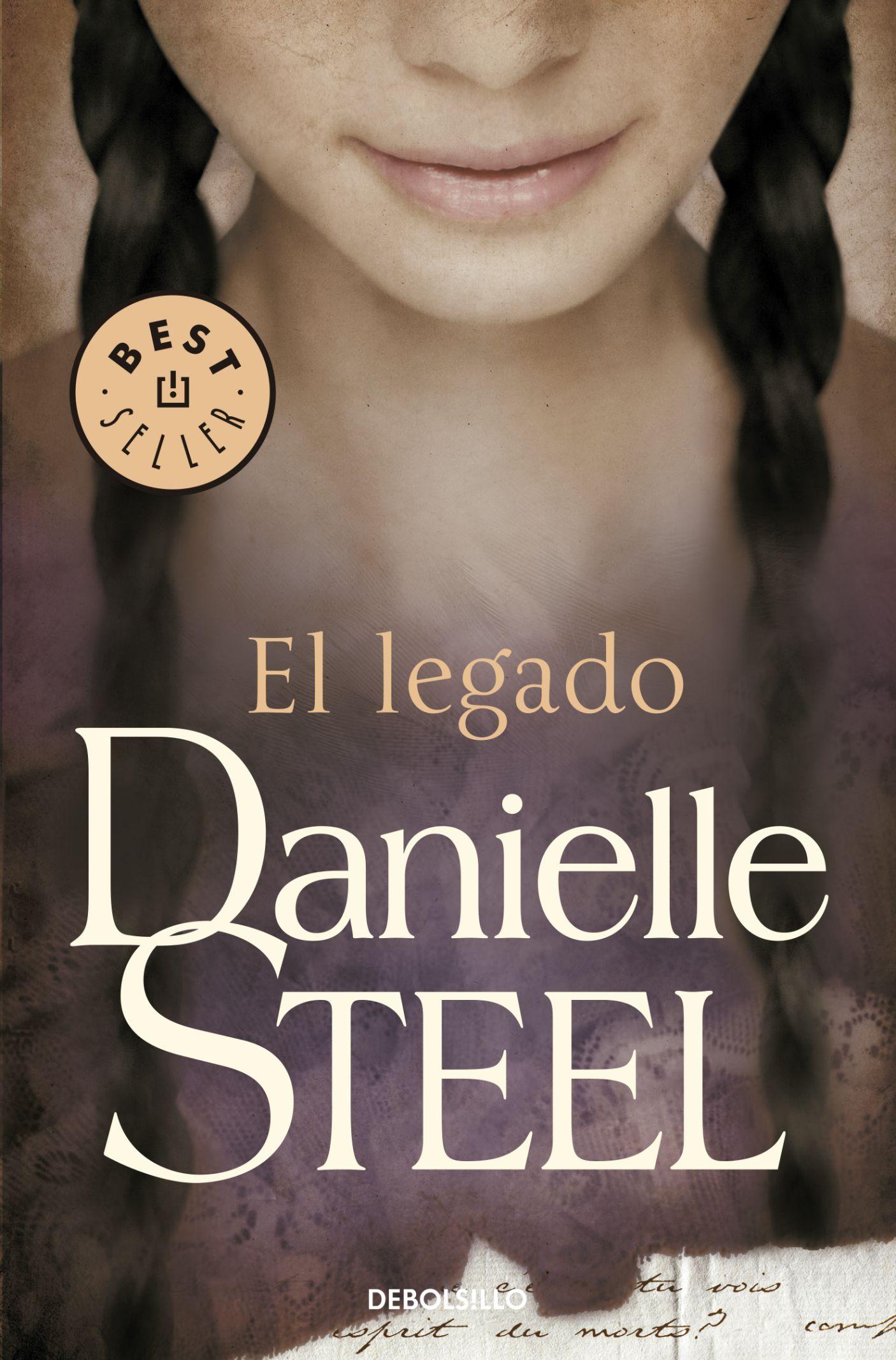 El Legado - Steel, Danielle - Debolsillo