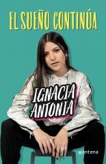 El Sueño Continúa - Ignacia Antonia - Montena