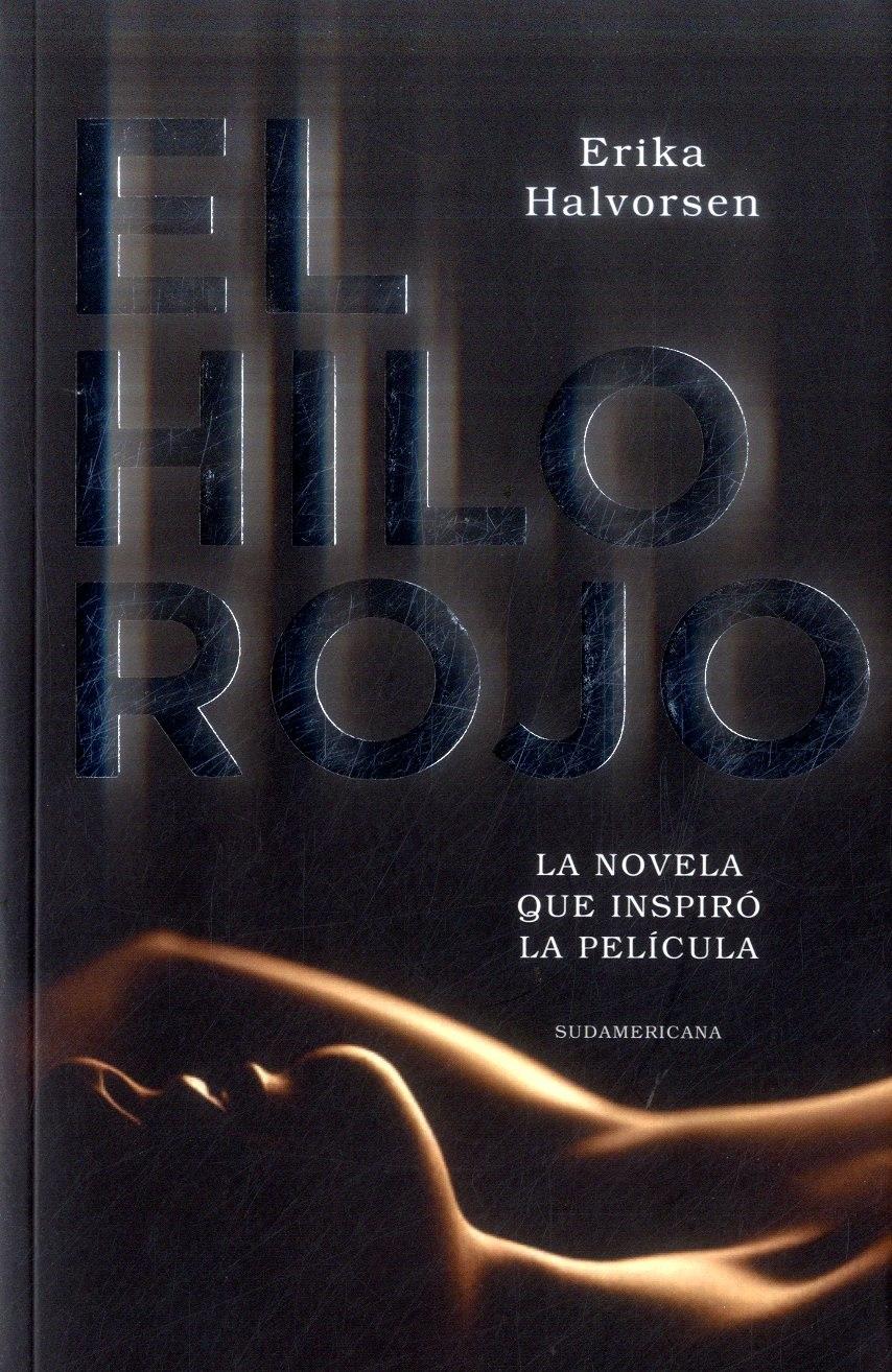El Hilo Rojo - Erika Halvorsen - Penguin Random House