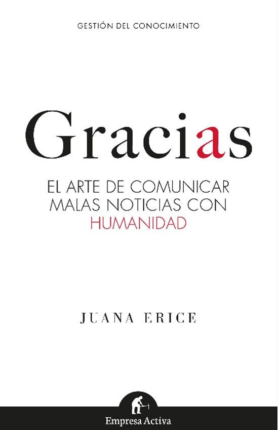 Gracias - Juana Erice - Empresa Activa