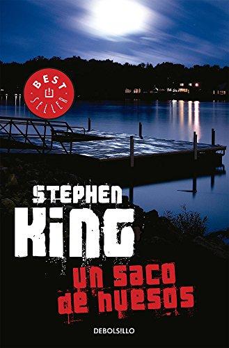 Un Saco de Huesos - Stephen king - Debolsillo