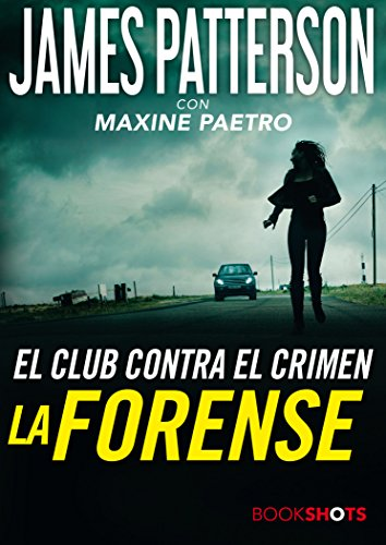La Forense - James Patterson; Maxine Paetro - Oceano Expres