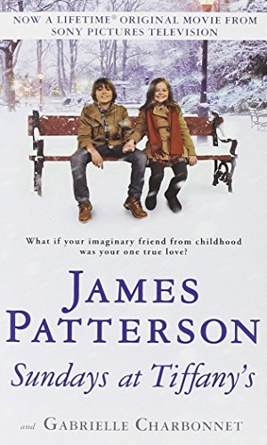 sundays at tiffany´s - james patterson - grand central pub