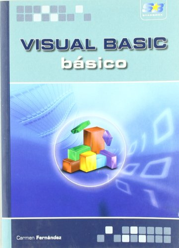 Visual Basic. Básico. - Francisco Javier Ceballos Sierra - Starbook Editorial, S.A.