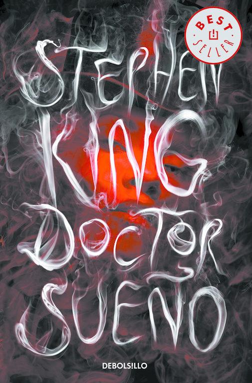 Doctor Sueño - Stephen King - Debolsillo