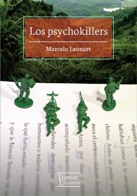 Los Psychokillers - Marcelo Leonart - Tajamar Editores