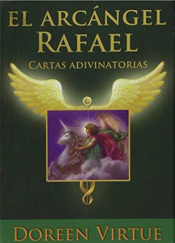 El Arcángel Rafael. Cartas Adivinatorias - Tredaniel - Tredaniel
