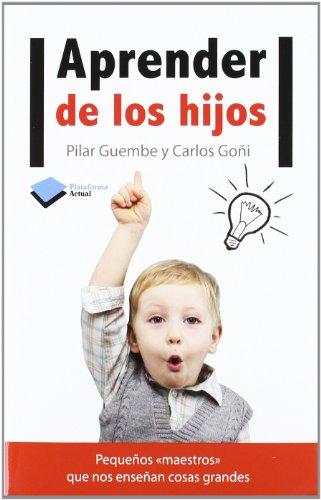 portada Aprender de los hijos (Plataforma Actual)