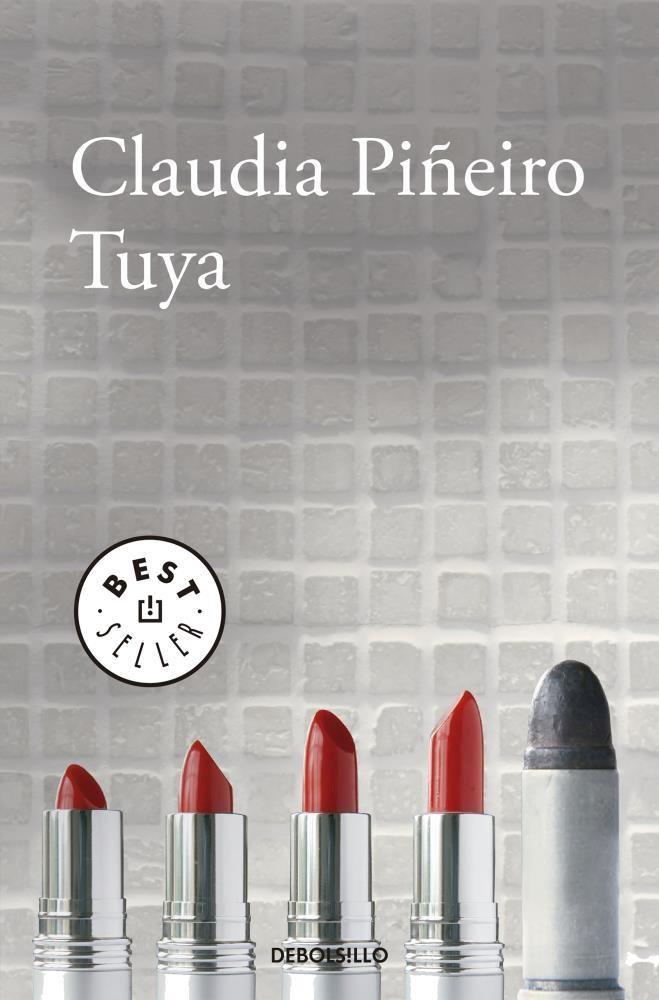 Tuya Debols! Llo - Claudia Pi Eiro - Debolsillo
