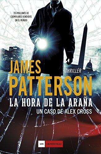 La Hora de la Araña - James Patterson - Duomo Ediciones