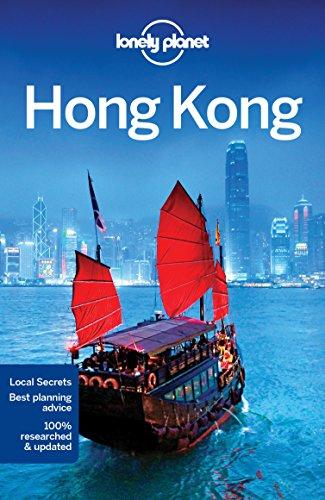 Lonely Planet Hong Kong (Travel Guide) (libro en Inglés) - Lonely Planet - Lonely Planet