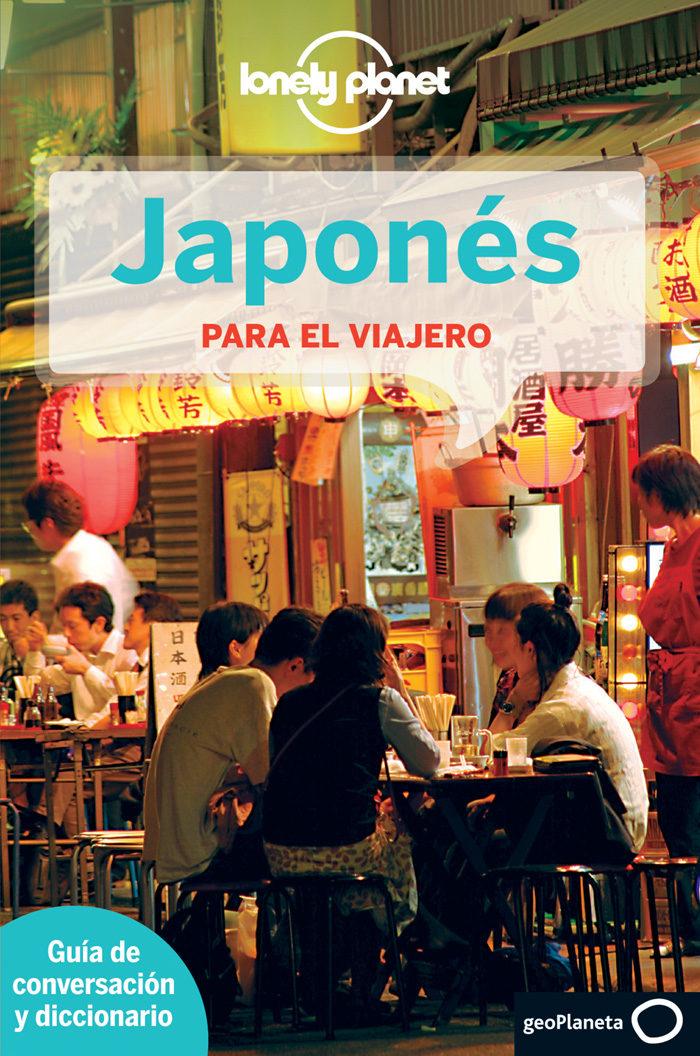 Japonés Para el Viajero 3º Edicion (Guías Para Conversar Lonely Planet - Lonely Planet - Geoplaneta